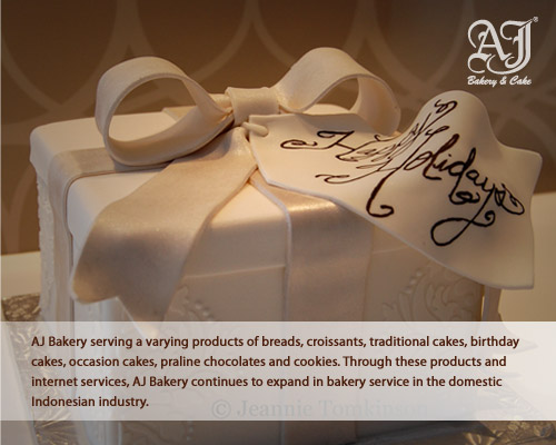 Aj Bakery Cake Online Shop About Us